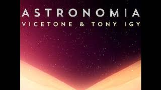 Baixar Vicetone & Tony Igy - Astronomia [10 Hours Version]