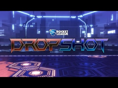FIRST GAMES OF DROPSHOT! LOVE IT!