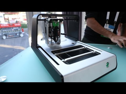 Print Your Own Circuitboards with Voltera | Hardware Battlefield