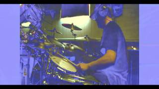 "Electric Prunes Drum Cover ""Dr. Do Good"""