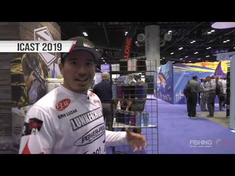 ICAST 2019 - New Products Reception