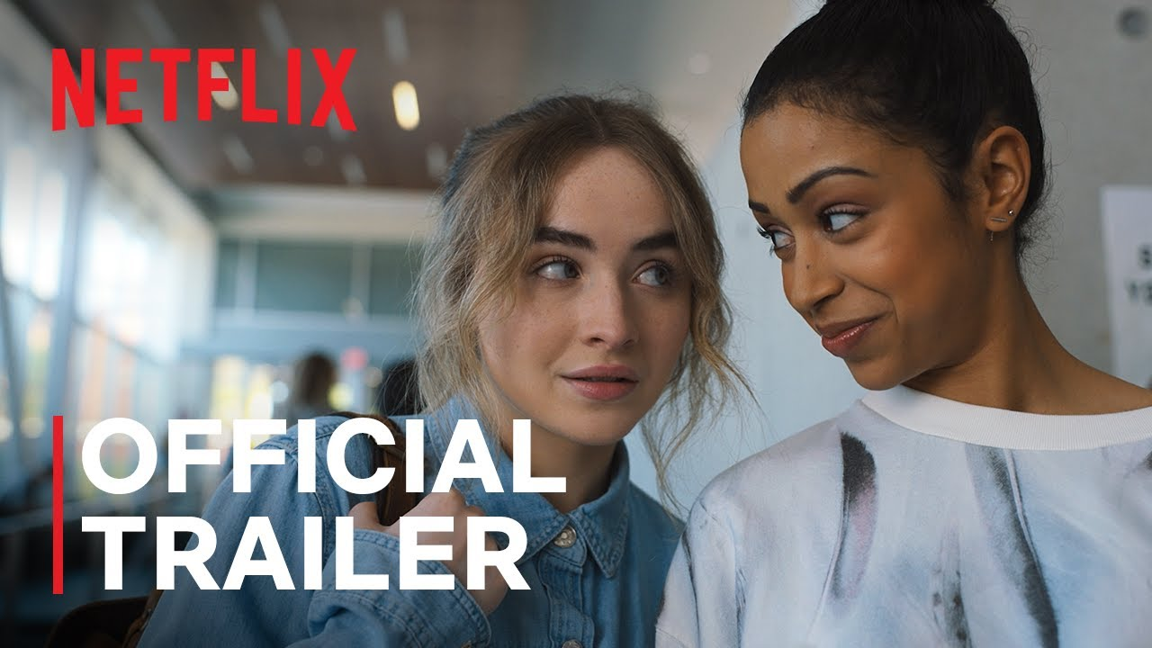 WORK IT | Official Trailer | Netflix
