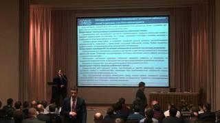 видео Организация мониторинга технического состояния высоковольтных кабельных линий