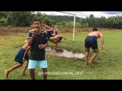 FUNDO DE QUINTAL OFC - Wrecking Ball (Vídeo Oficial)