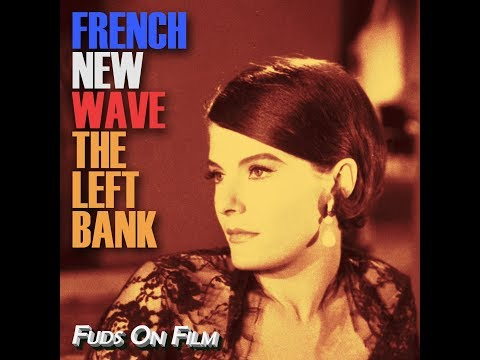 French New Wave – The Left Bank
