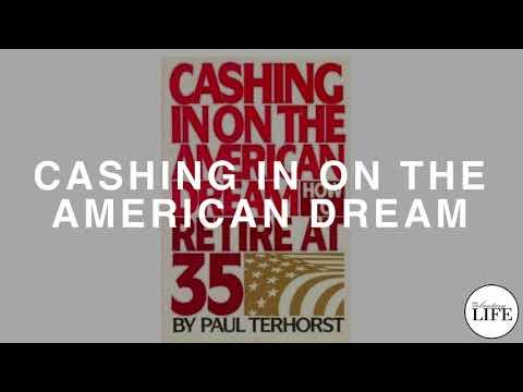 193 Cashing In On The American Dream By Paul Terhorst