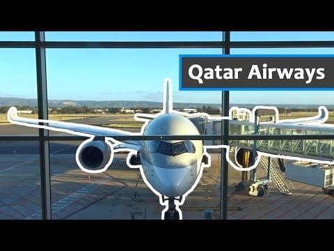 History of Qatar Airways