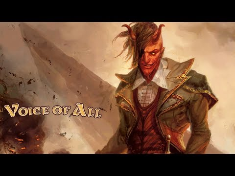 Interview with a Devil - Audio Drama
