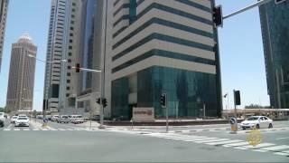 الداخلية القطرية: اختراق وكالة الأنباء نفذ في الإمارات