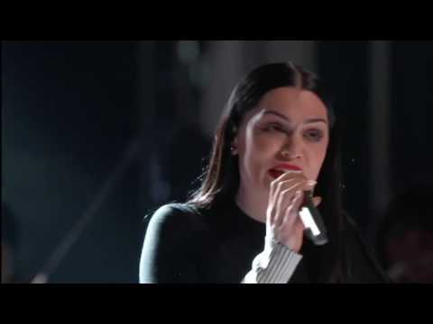 The Voice 2014 Finale   Jessie J And Chris Jamison   Masterpiece    YouTube