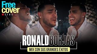 [Sesiones EN VIVO Free Cover Venezuela] Ronald Borjas  - Medley