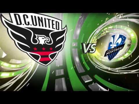 Montreal vs. DC United  @ Al Lang Stadium 2/20/16