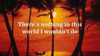 Thank God I Found You w/ lyrics-Mariah Carey