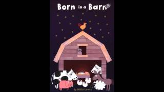 Born in a Barn - We Are Camels