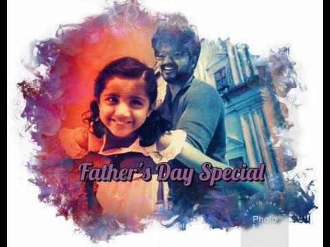 Father's day whatsapp status | Deivangal yellam cut song | Appa special Whatsapp status