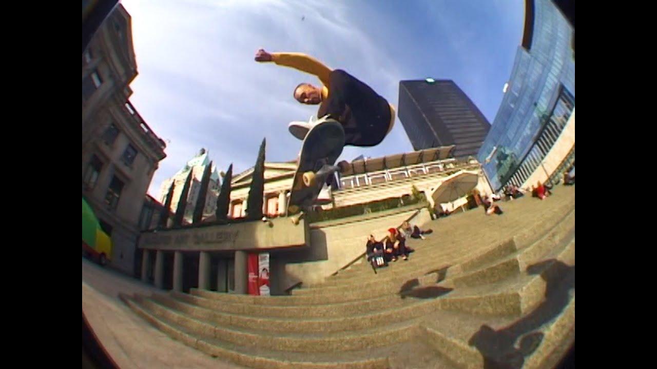 This Monday | Primitive Skate