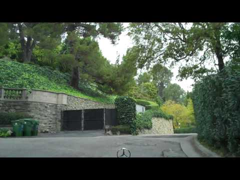 Tour Bel Air Road, Bel Air Homes, Beverly Hills Real Estate http://www.ChristopheChoo.com