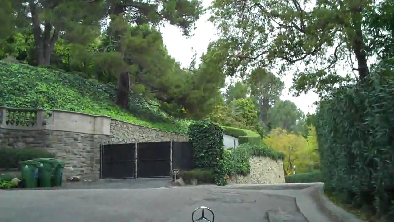 Tour Bel Air Road, Bel Air Homes, Beverly Hills Real Estate  http://www ChristopheChoo com