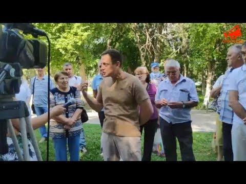 Майор Скубак: «В Гвардейском выселяют бывших военнослужащих и работников Министерства обороны РФ»