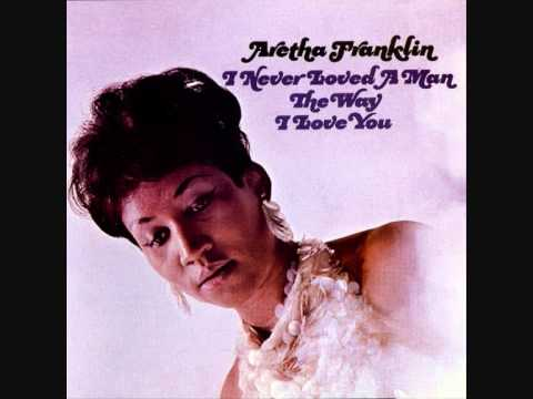 Aretha Franklin - Drown in My Own Tears