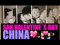 SAN VALENTINES IN CHINA FINE BUSINESS STRATEGY SHENZHEN BUSINESS CULTURE IN CHINA MARCARIB
