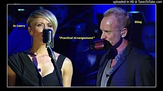 Practical Arrangement - Sting