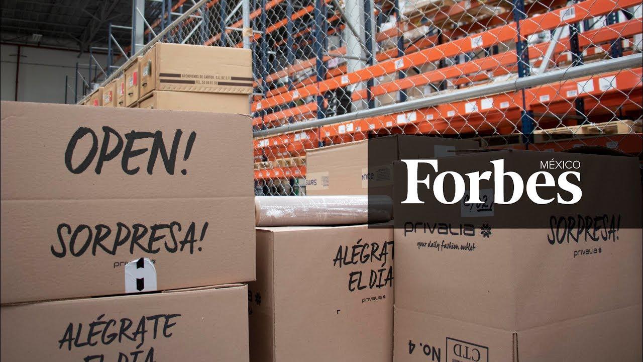 Privalia se apodera del e-commerce #1