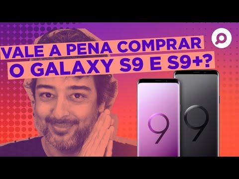 Samsung Galaxy S9 e o S9 Plus - Vale a pena comprar em 2019?