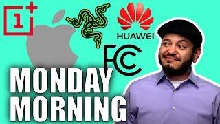 iPhone XS Rumors, OnePlus 6T Leaks, Netflix and YouTube Throttling - Monday Tech Chat #SGGQA Podcast