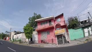 Avenida CUBA san jacinto, san salvador EL SALVADOR.