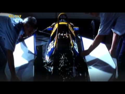 438 Seconds For A Title - Behind The Scenes Of The Williams Formula 1 Team In 1992