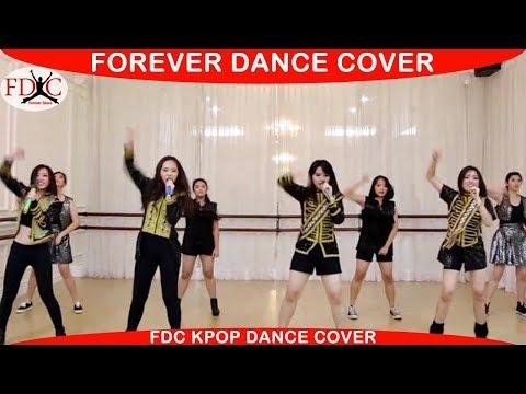 2NE1 CRUSH DANCE COVER KPOP DANCE COVER INDONESIA