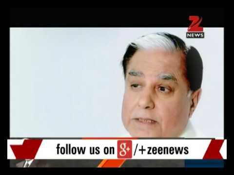 Dr Subhash Chandra's autobiography launch event | Part-1