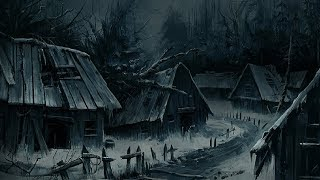 Холодные заброшенные деревни (Dark ambient)