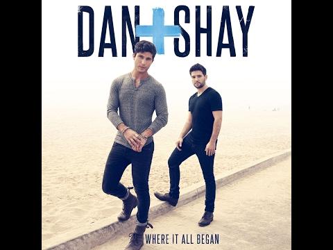 Dan+Shay- I Heard Goodbye Lyrics