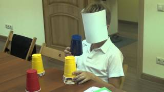 Альтернативное видение - обучение детей.