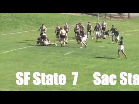 Sac State Playoff Promo