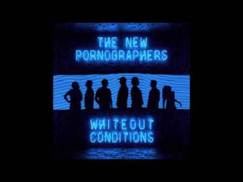 The New Pornographers - This Is The World Of Theater  (Whiteout Conditions 2017