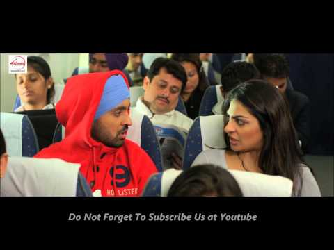 Jatt and Juliet Full Movie in HD