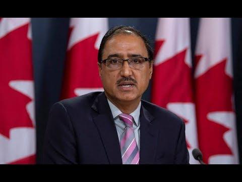 Ottawa restarting Trans Mountain pipeline consultations