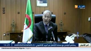 أول شاحنة هيونداي جزائرية تخرج شهر ماي القادم  من مصنع باتنة ـ الشراكة الجزائرية الكورية ـ
