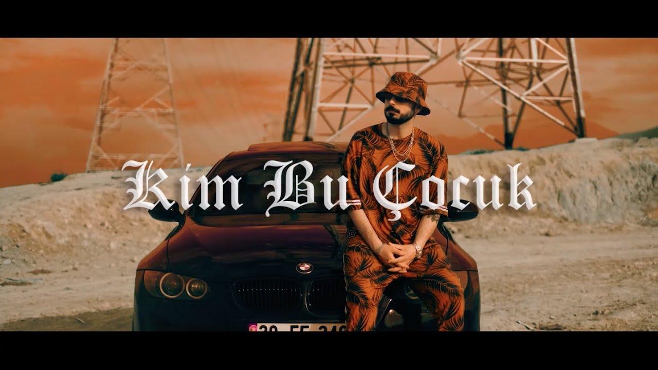 MRF - Kim Bu Çocuk (Official Video)