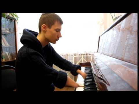 River Flows In You - Алексей Романов