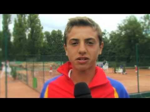 Tennis Europe Junior Tour Players