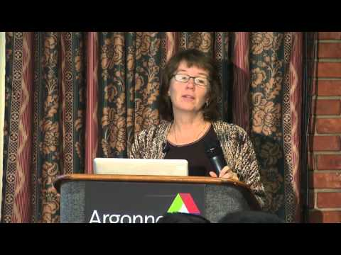 Perspectives on Teaming from the DOE Labs | Lori Diachin, Lawerence Livermore National Laboratory