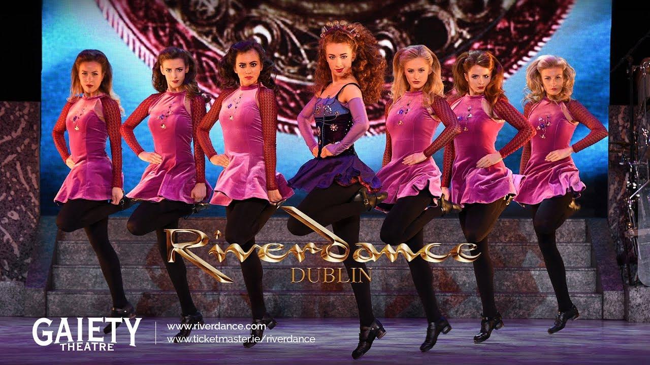 Riverdance Pictures