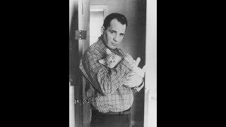 Le Petit Chat Blanc..., Jack Kerouac