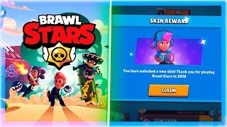 BRAWL STARS GLOBAL YA ESTA AQUI POR FIN - WithZack