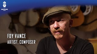 OFFICIAL: Making of 'Moonshine' - Foy Vance feat. Kacey Musgraves - Live By Night