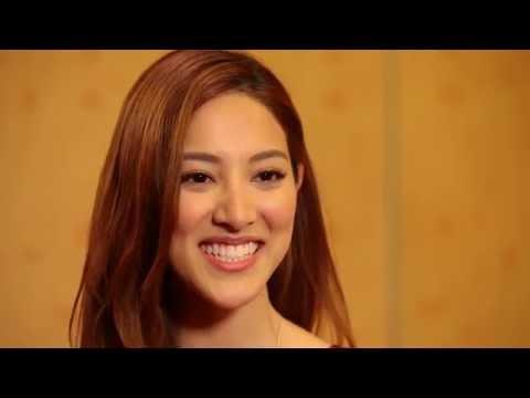 Sands Profile: Grace Chan